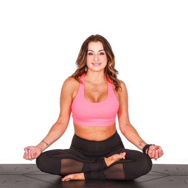 Dallas Yoga Gaia Flow Instructor