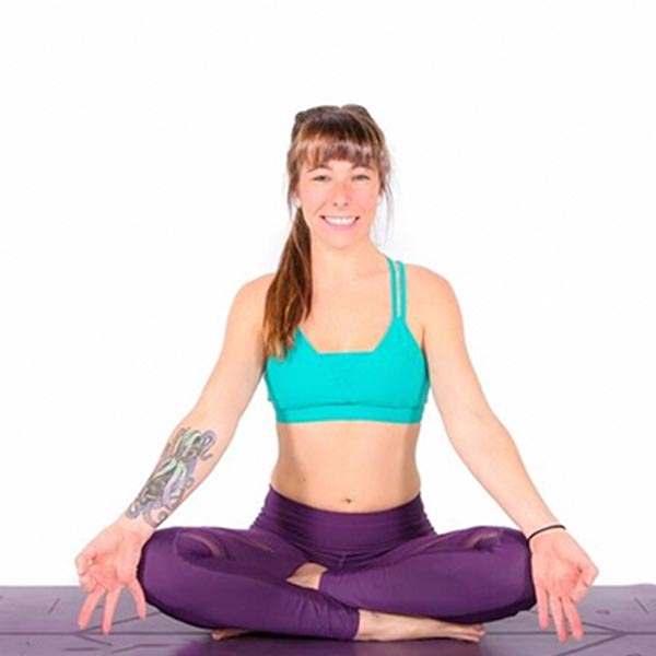 Dallas Yoga Gaia Flow Instructor