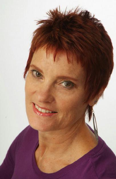 Kate Geddie Gaia Flow Yoga Instructor