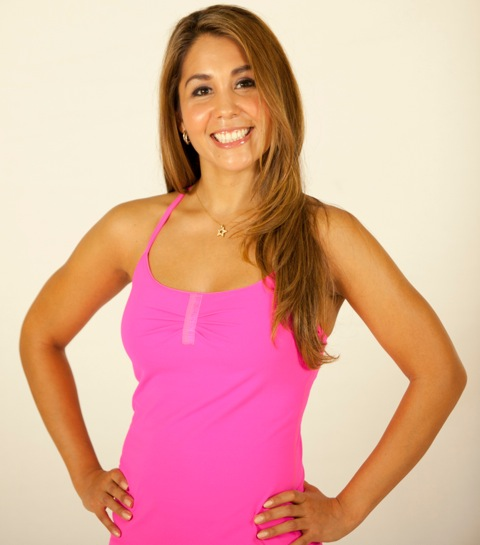 LIsa Alvarez Gaia Flow Yoga Instructor