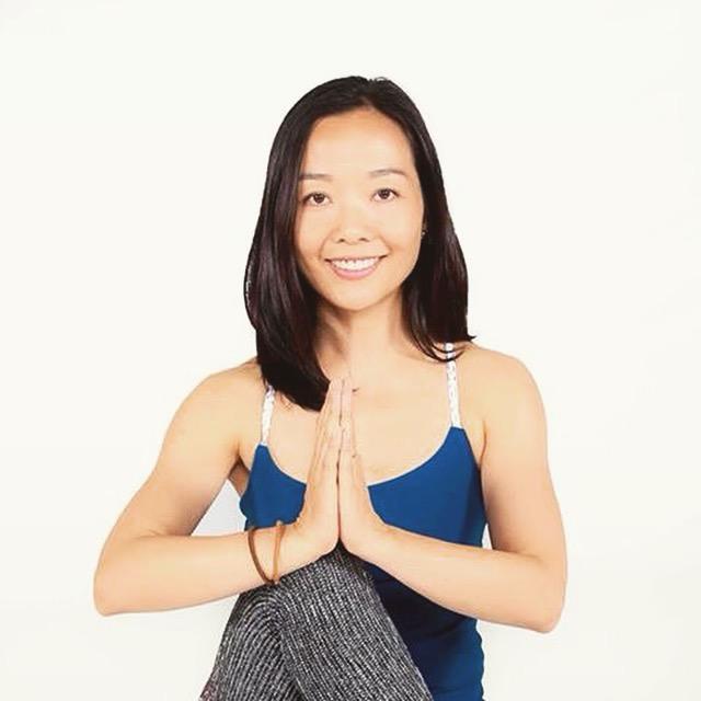 Nereid Tavares Gaia Flow Yoga Instructor