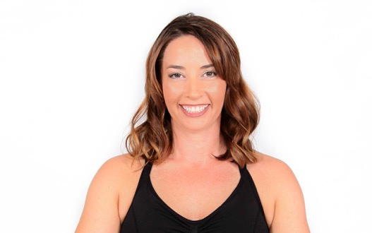 Stacy Neyland Gaia Flow Yoga Instructor