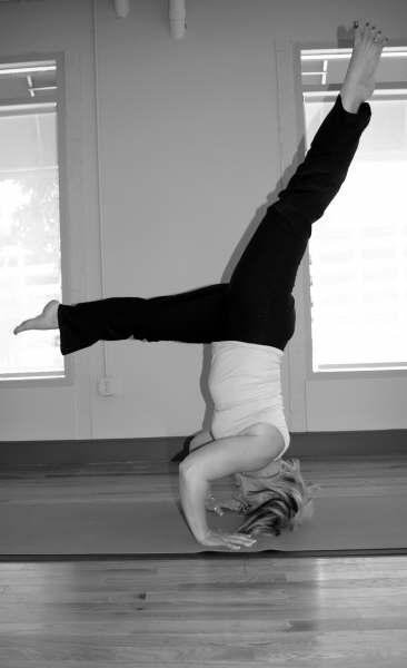 Diana Dull Yoga Instructor