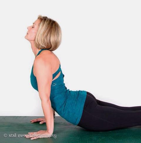 Gaia Flow Yoga Instructor