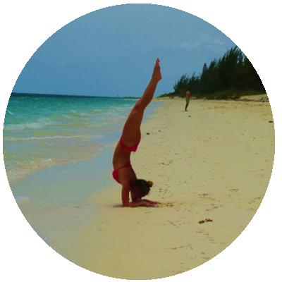 Karen Perkins Gaia Flow Yoga Instructor