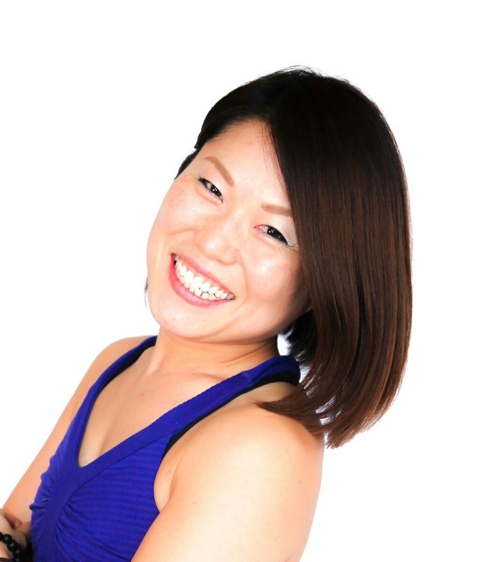 Gaia Flow Yoga Instructor Rika Kelley