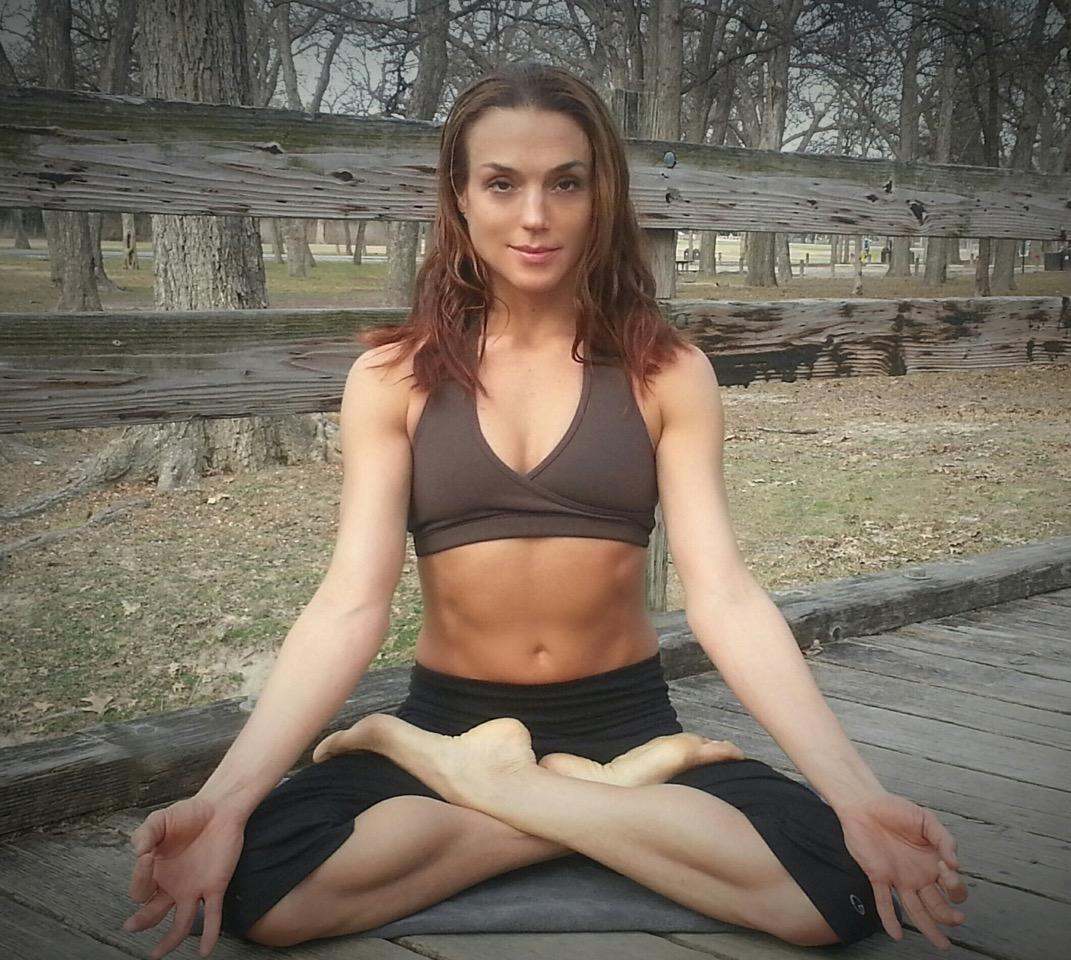 Gaia Flow Yoga Instructor - Tamara King